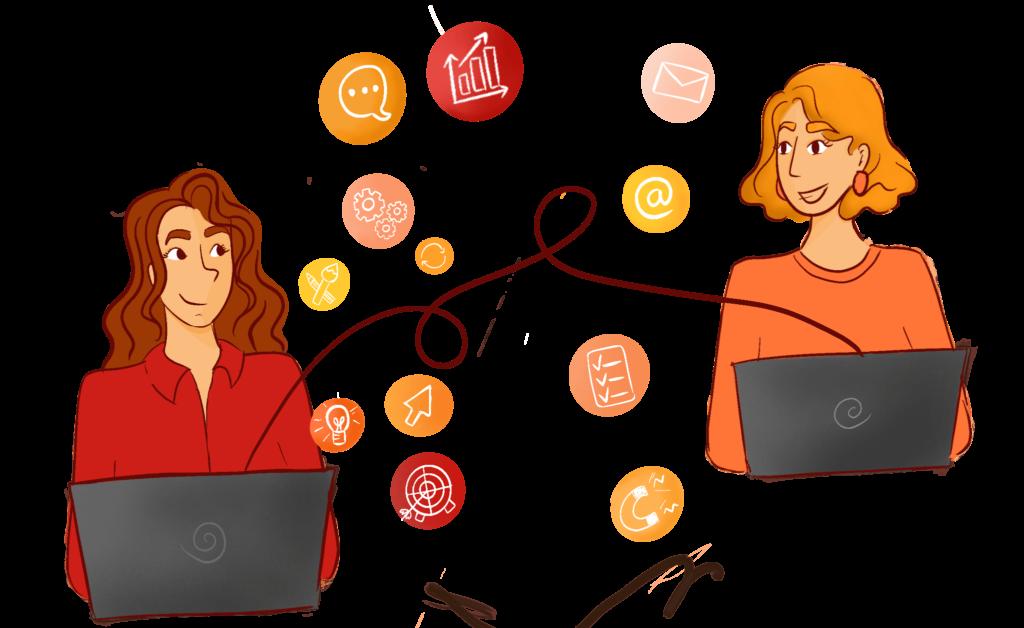 coaching web marketing